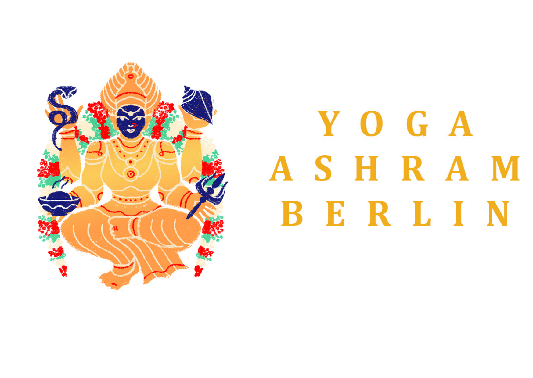 Yoga in Neukölln